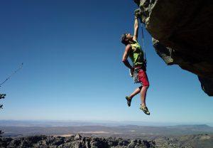 Los mejores lugares para practicar escalada y disfrutar del ecologismo